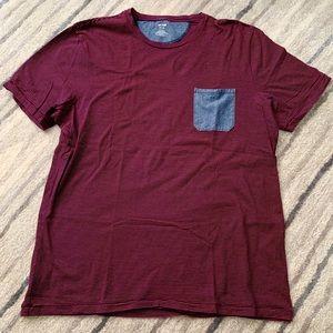 Jack Spade t shirt